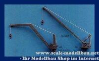 Aeronaut Kran (Plast.) 90 mm VE 1 Stk
