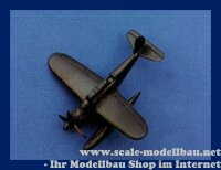 Aeronaut Arado 196 Bordflugzeug 60 mm VE 1 Bausatz