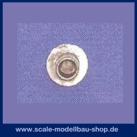 Aeronaut Auspuff Metall. vern.  15/9mm 1 Stk