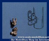 Aeronaut Gelenk (Metall) VE 2 Stk für Ladebaum