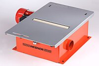 HEGNER Tischwalzenschleifmaschine TWS230