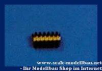Aeronaut Schnecke (Ms) 10 mm VE 10 Stk