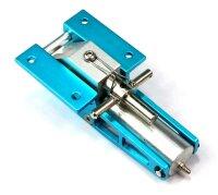 ScaleMod Fahrwerksmechanik Maxi XL Vorderrad ( - 8 kg) (2...