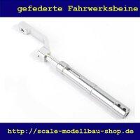 ScaleMod gefederte Fahrwerksbeine 3-Bein Kit 147/120 mm