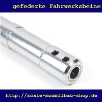 ScaleMod gefedertes Fahrwerksbein 125 mm