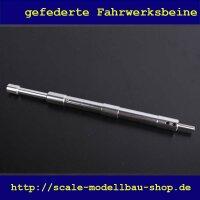 ScaleMod gefederte Fahrwerksbeine 2-Bein Kit 169 mm