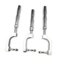 ScaleMod gefederte Fahrwerksbeine ME 3-Bein Kit 190/190 mm
