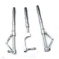 ScaleMod gefederte Fahrwerksbeine P21 3-Bein Kit 190/190 mm