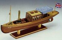 """Baukasten viktorianisches Dampfschiff """"Louise""""..."""