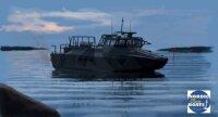 """Baukasten schwedisches Combat Boat """"CB90H""""..."""