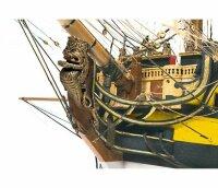 """Baukasten Linienschiff """"San Ildefonso"""" (1784)..."""