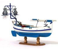 "Baukasten Fischerboot ""Pescheréccio fanali..."