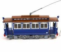 Baukasten Strassenbahn Tibidabo von OcCre Maßstab...
