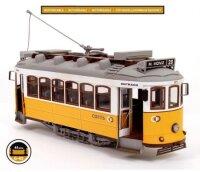 Baukasten Strassenbahn Lisboa von OcCre Maßstab...