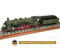 Baukasten Lkomotive S3/6 BR 18 von Occre Maßstab 1:32