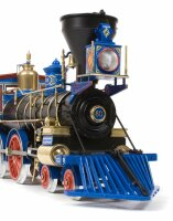 Bauklasten Lokomotive Jupiter von OcCre Maßstab 1:32