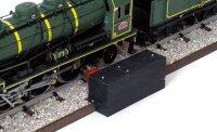 Statischer Motor für Lokomotiven
