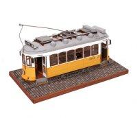 Sockel Bausatz Strassenbahn