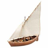 """Baukasten franz. Fischerboot """"La Provencale""""..."""