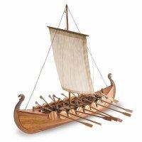 """Baukasten Wikingerschiff """"Viking"""" (9./10...."""