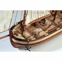 """Baukasten Beiboot """"H.M.S. Endeavour"""" (1765)..."""