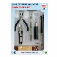 Artesania Latina Basis Werkzeugset Nr.0 für den...