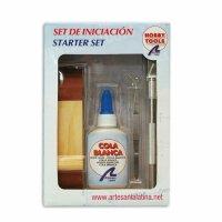 Artesania Latina Basis Werkzeugset Nr.1 für den...