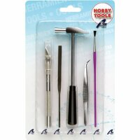 Artesania Latina Basis Werkzeugset (#27050)