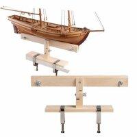 Artesania Latina Montageständer/ Rumpfhalter für Schiffsmodelle klein  (#27011)