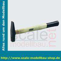 BM Schlosserhammer 100g Esche  (DIN 1041)