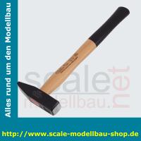 C.K. Schlosserhammer 300 g  Esche (DIN 1041)