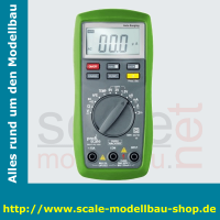 Burgwächter Multimeter Multi PS 7450