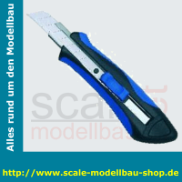 WEDO Profi-Cutter Premium Soft-Cut, Klinge: 18 mm