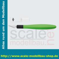WEDO Skalpell Comfortline, Länge: 150 mm,...