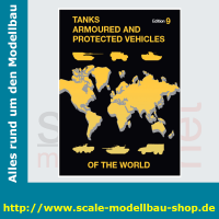 Tanks Armoured and Protected Vehicles / Wolfgang...