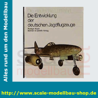Die deutsche Luftfahrt Bd.4 - Die Entwicklung der...