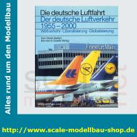 Die deutsche Luftfahrt Bd.29 - Der deutsche Luftverkehr...