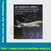 Die deutsche Luftfahrt Bd.33 - Die...