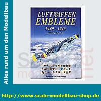 Luftwaffen Embleme 1939-1945