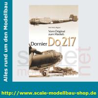 Vom Original zum Modell - Dornier Do 217