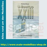 U-Boottyp XXII
