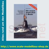 Die neuen deutschen U-Boote