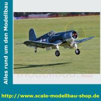 Bauplan Chance Vought F4U-1 Corsair Spannweite ca. 2134 mm