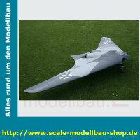 Bauplan Horton Ho IX V3 / Go 229 V3 Spannweite ca. 2083 mm