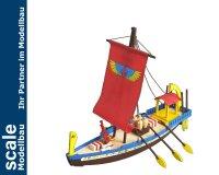 Junior Holzbaukasten Kleopatras Boot