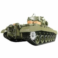 Panzer 1:16  U.S. M26 Pershing  - 2,4GHz Rauch- &...