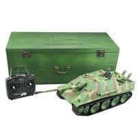 Panzer 1:16  JagdpantherI   - 2,4GHz Rauch- & Sound,...