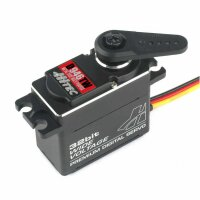 Multiplex Hitec Servo D946TW Full Metal Case