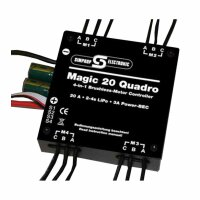 Simprop Magic 20 Quadro