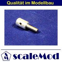 ScaleModMod Reduzierungsstück 11 auf 5 mm für...